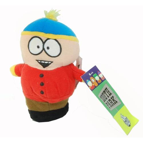 "South Park 4"" Beanie Doll Cartman"