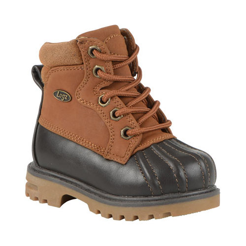 Infant Lugz Mallard Duck Toe Boot by Lugz
