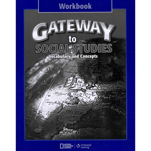 Gateway to Social Studies: Vocabulary and Concepts