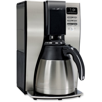 Mr. Coffee Optimal Brew BVMC-PSTX91 Brewer MFEBVMCPSTX91