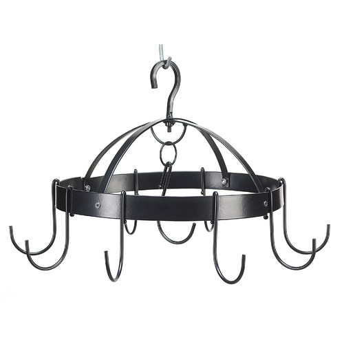 Zingz & Thingz Small Hanging Cookware Holder