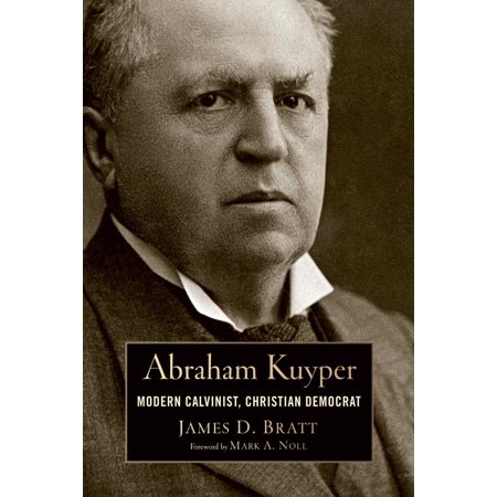 Abraham Kuyper - eBook