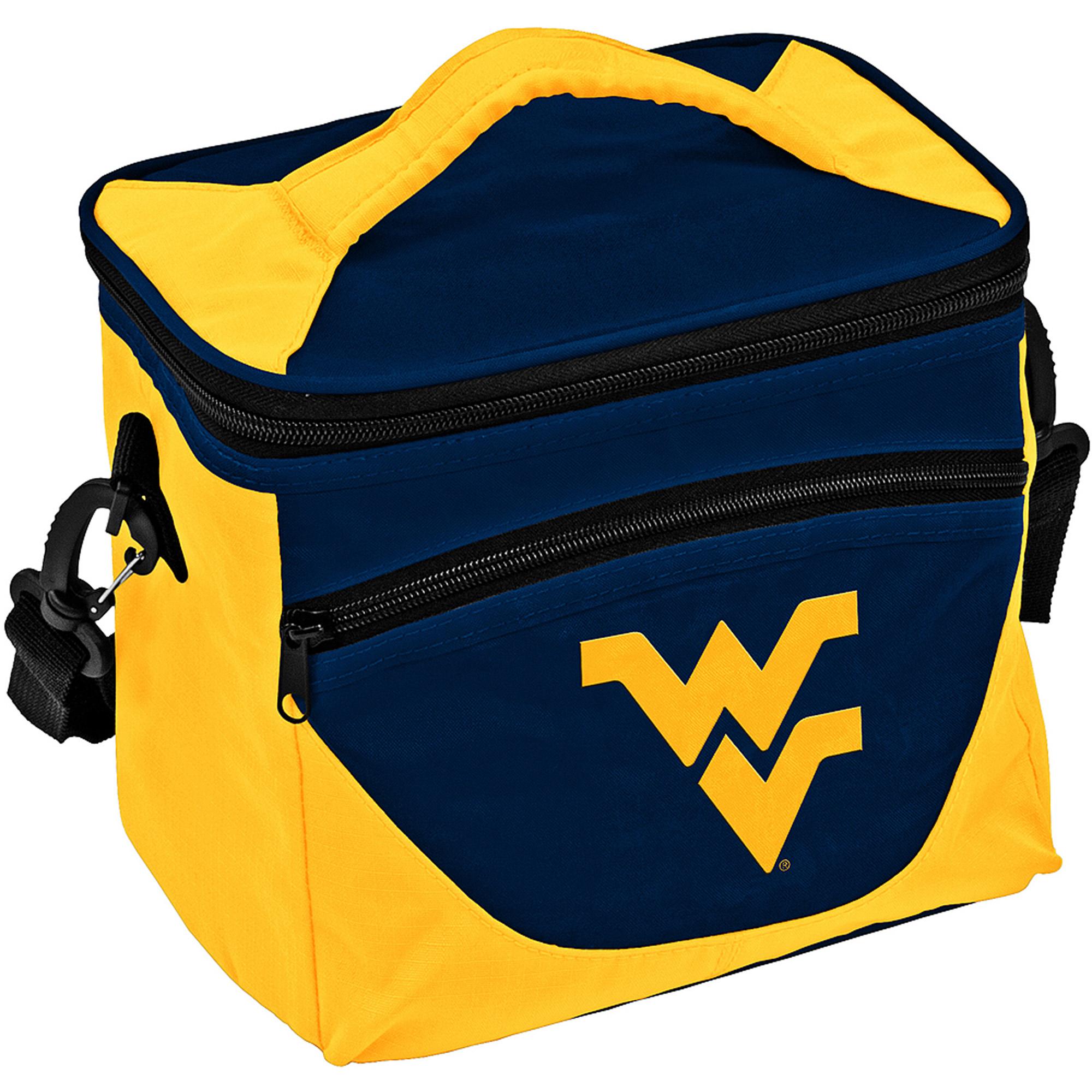 Logo NCAA West Virginia Halftime Lunch Cooler