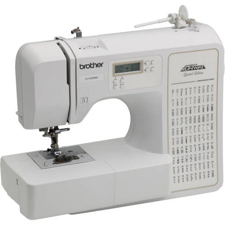Our Best Sewing Machine Deals From Brother Amp Singer Walmart Magnificent Deals On Sewing Machines