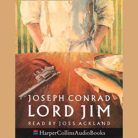 Lord Jim - Audiobook