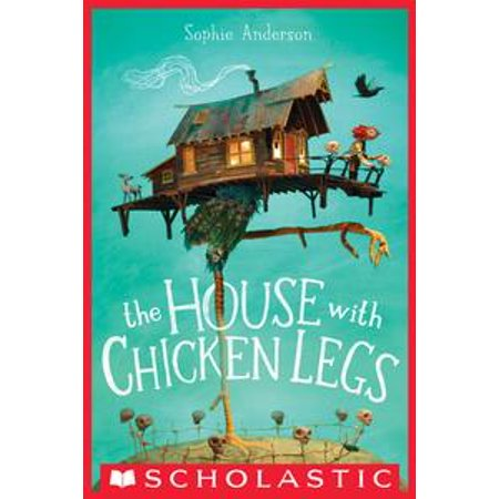 The House With Chicken Legs - eBook