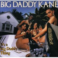 It's a Big Daddy Thing (CD)