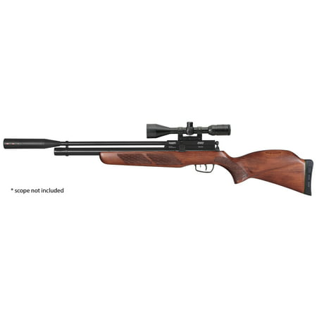 Gamo Coyote Whisper Fusion 1465S54 Air Rifles .22