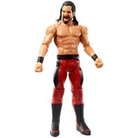 WWE Top Picks Seth Rollins 6-Inch Action Figure with Life-Like Detail