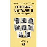 Fotoraf Ustalar 8 - eBook