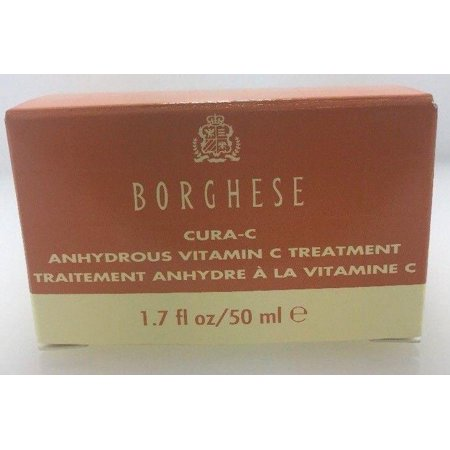 Best BORGHESE - Cura-C Anhydrous Vitamin C Treatment deal