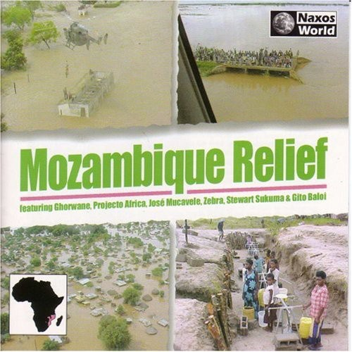 Mozambique Relief / Various