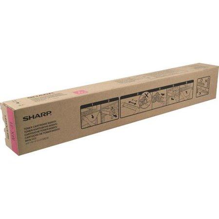 Sharp Mx-31ntma Original Toner Cartridge - Laser - Magenta - image 1 of 1