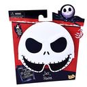 Nightmare Before Christmas Jack Skellington Sun-Staches Costume Sunglasses (Stache Sunglasses)