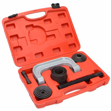 3 In 1 Auto Ball Joint Service Kit Remover Installer Repair Auto Set (Ball Joint Puller)