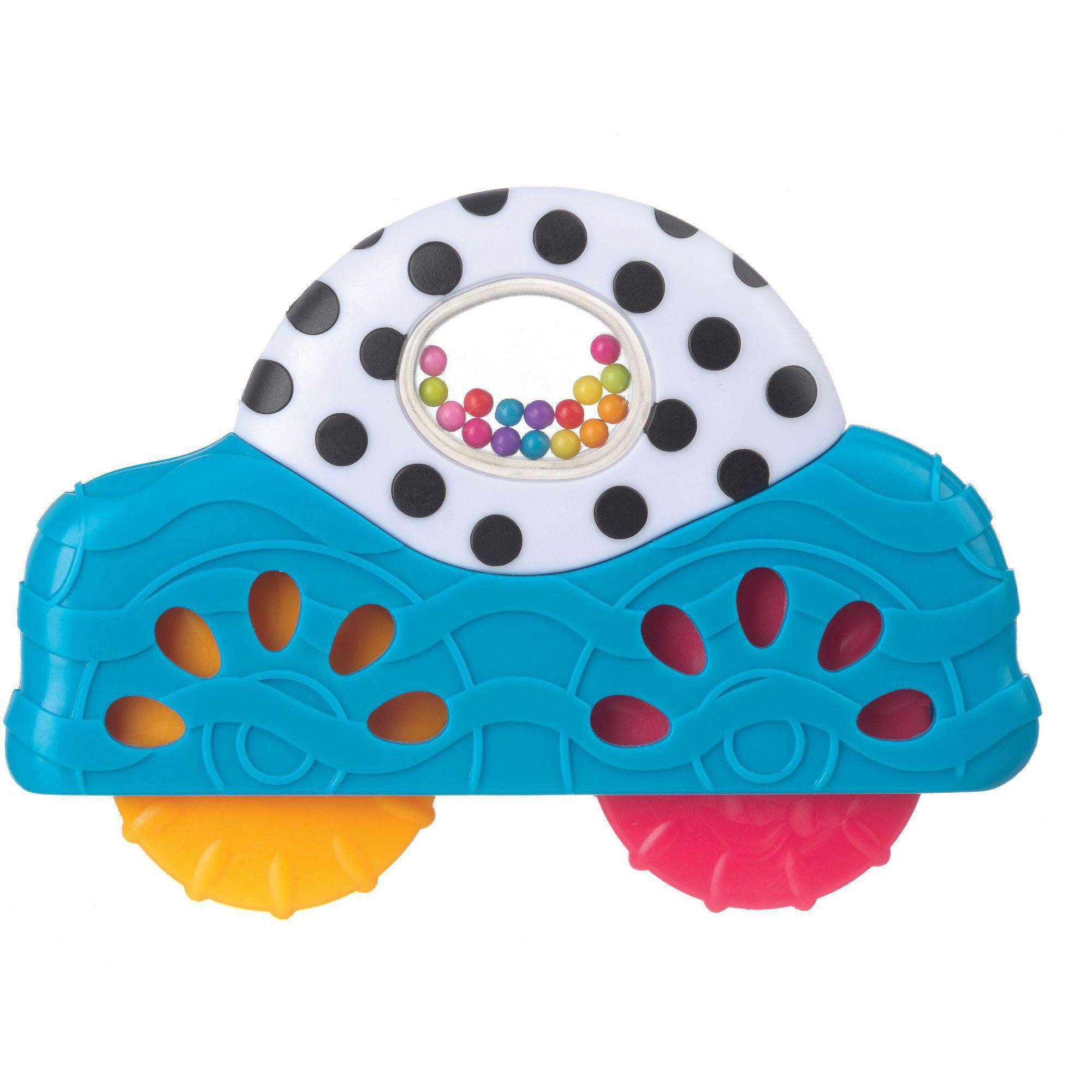 Playgro Car Rattle