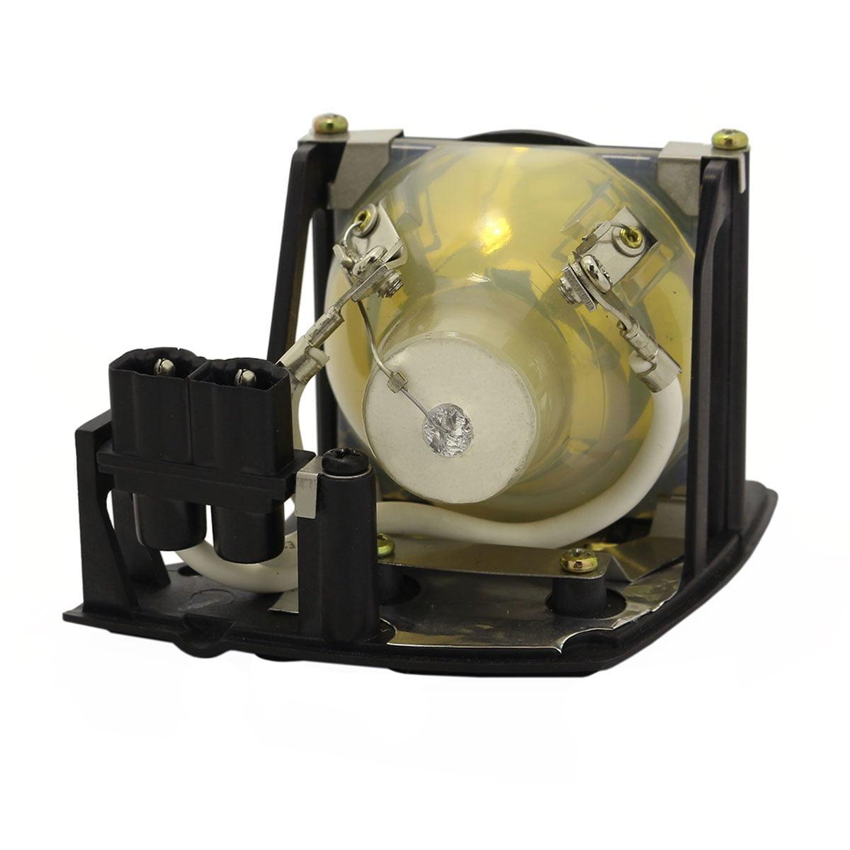 Lutema Economy for Yokogawa LAMP-027 Projector Lamp with Housing - image 2 de 5