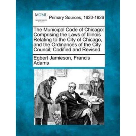 The Municipal Code of Chicago - image 1 of 1