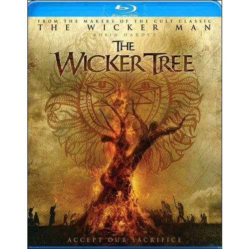 The Wicker Tree (Blu-ray)