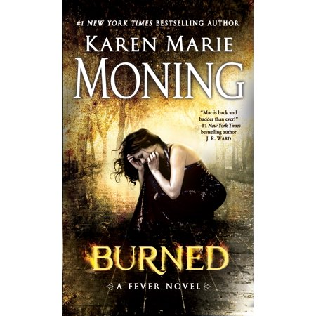 Burned : A Fever Novel - Tales Of Halloween Review
