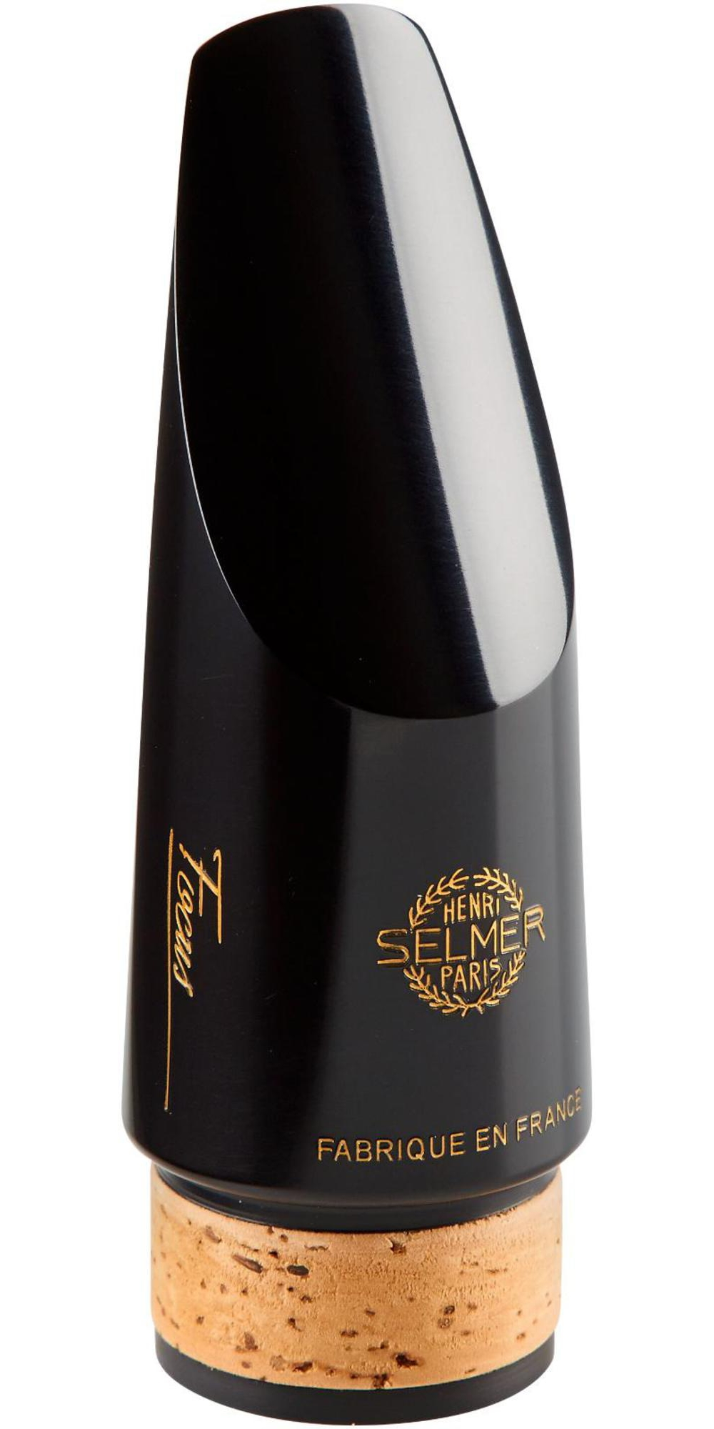 Selmer Paris Focus Bass Clarinet Mouthpiece by Selmer Paris