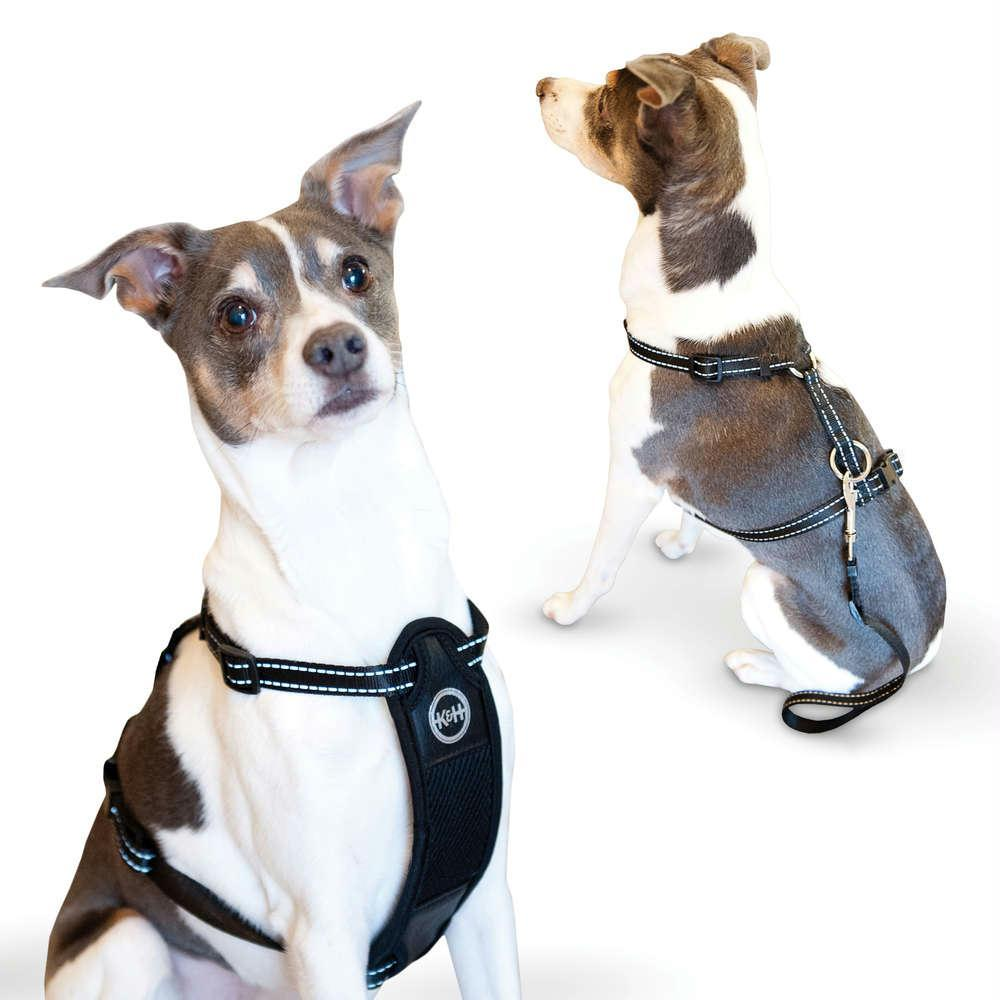 K&h Pet Products Travel Safety Pet Harness Small Black - image 1 of 1
