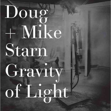 Doug + Mike Starn: Gravity of Light by
