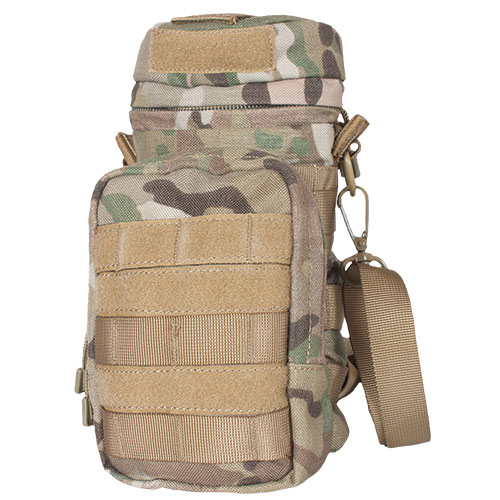 Hydration Carrier Pouch Pack Multicam Outdoor by Supplier Generic