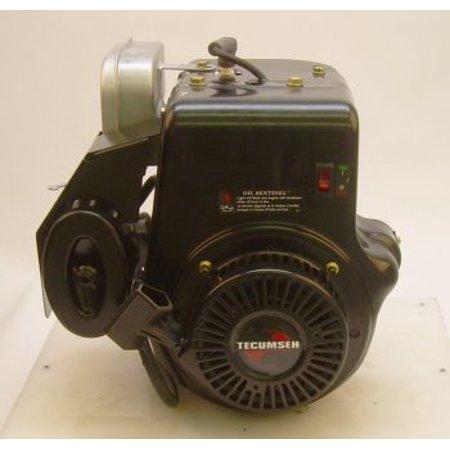 10hp Tecumseh Engine Tapered 4-11/32