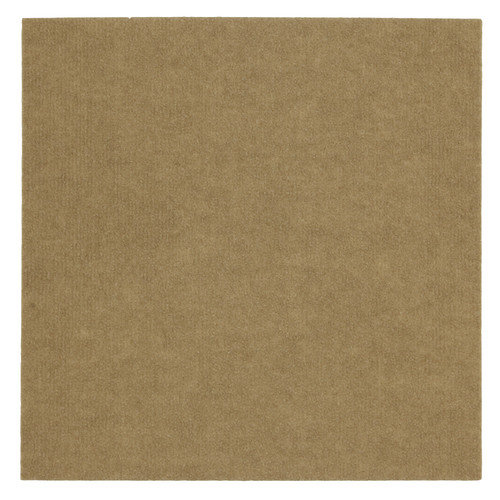 Mohawk Flooring Ribbed 18'' x 18'' Carpet Tile in Putty