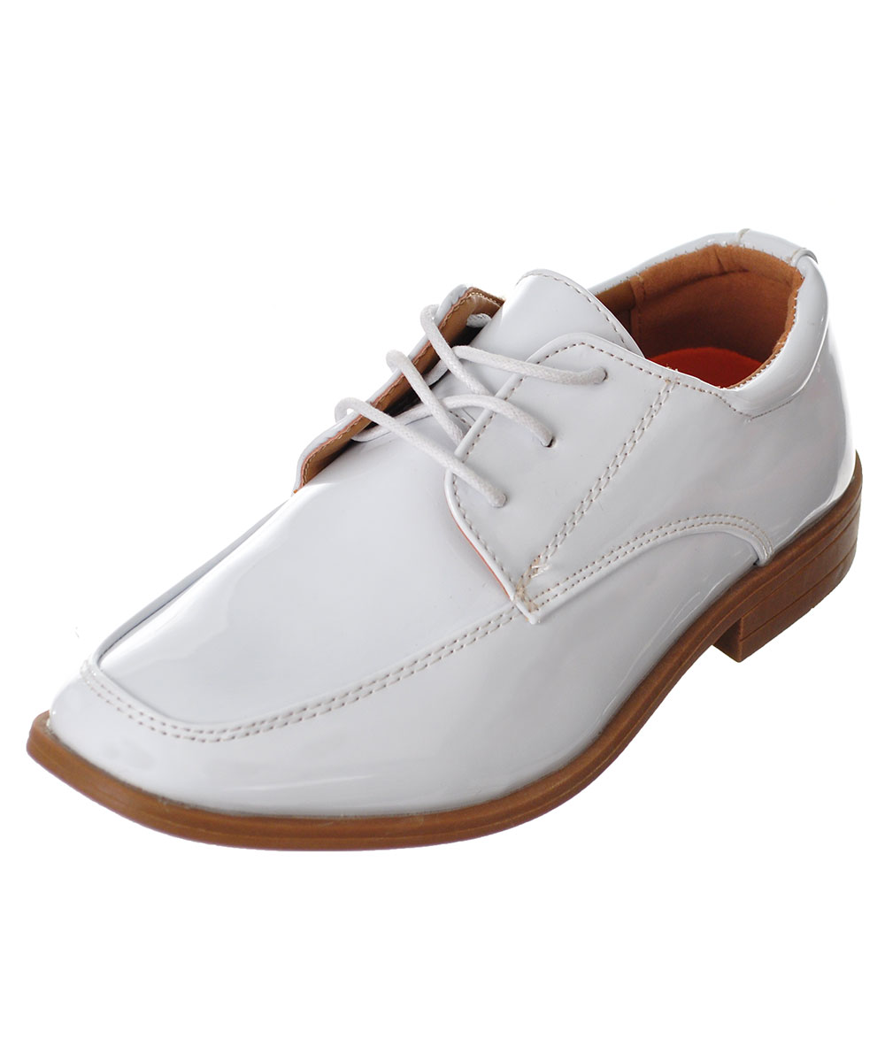 Youth Dress Shoes