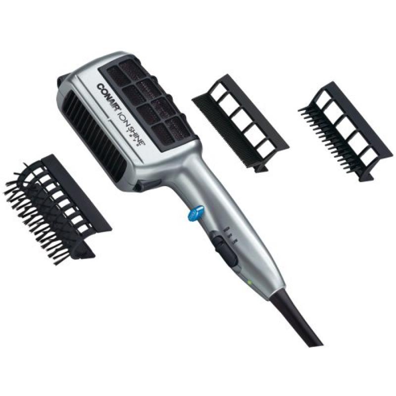 Conair SD6NP Ion Shine Styler electronic consumer Electro...