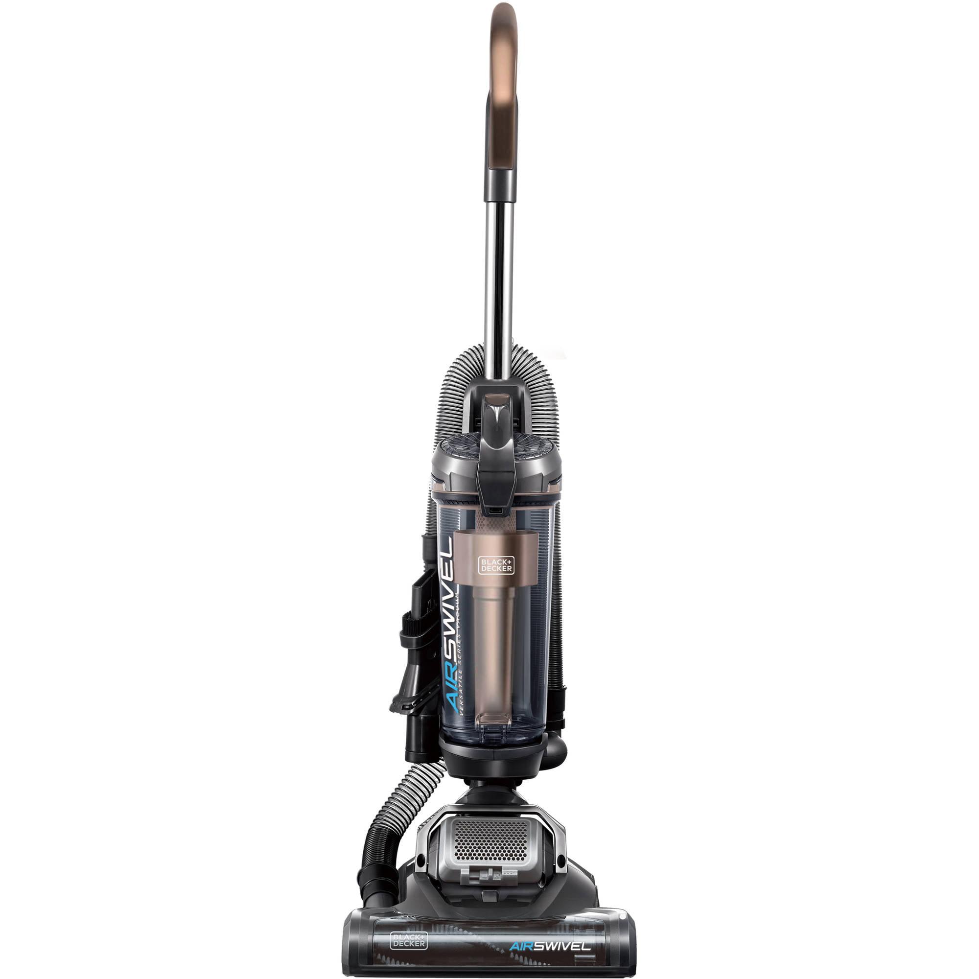 Vonhaus Upright Stick And Handheld Vacuum Cleaner