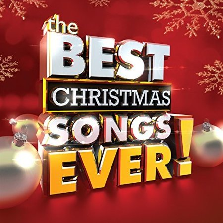 Best Christmas Songs Ever (CD) - The Best Halloween Songs Ever