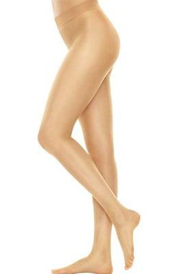 Perfect Nudes Sheer To Waist Pantyhose