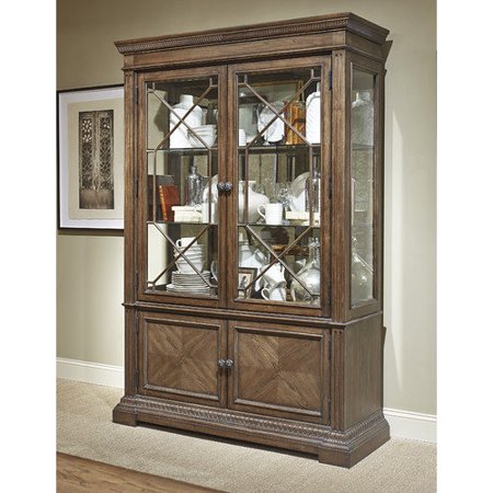 Legacy Classic Furniture Renaissance China Cabinet