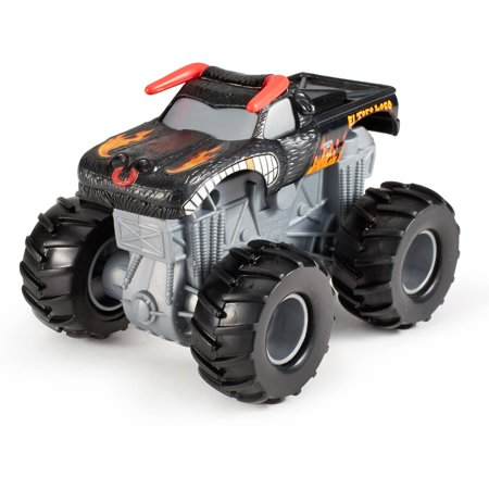 Monster Jam Hw Mj Rev Tredz Assortment