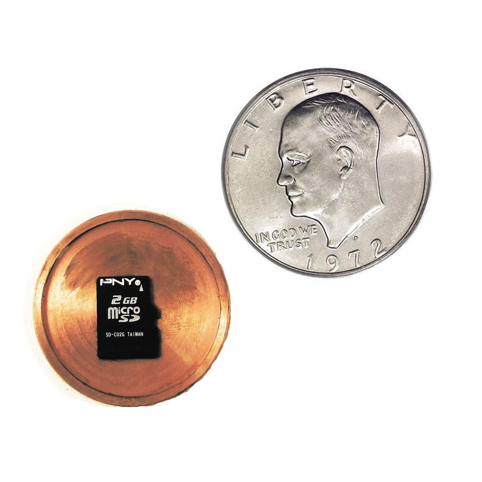 Secret coins
