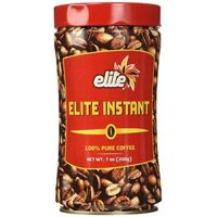 Kosher Elite Instant Coffee 7oz.