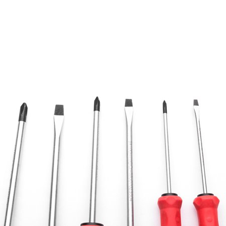 MAXPOWER Phillips and Slotted Screwdriver Set - image 4 of 5