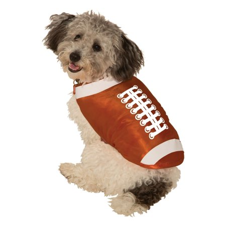 Football Pet Costume](Womens Football Costumes)
