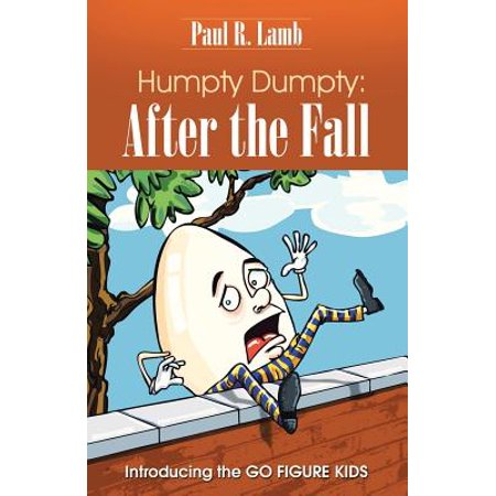 Humpty Dumpty : After the Fall: Introducing the Go Figure Kids - Humpty Dumpty Costume Baby