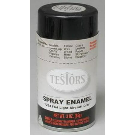 aircraft gray spray testors enamel plastic model paint. Black Bedroom Furniture Sets. Home Design Ideas