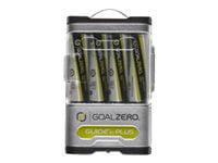 Goal Zero Guide 10 Plus Power bank 4 x AA type NiMH 2300 mAh 5 Watt 1 A (USB (power only)) by Goal Zero
