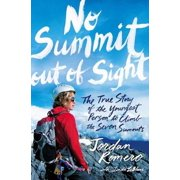 No Summit out of Sight - eBook