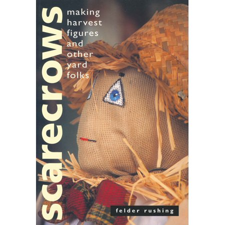 Scarecrows - Paperback](Scarecrow Crafts)
