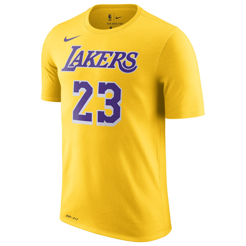 c6a31ad7e36 Los Angeles Lakers T-Shirts - Walmart.com