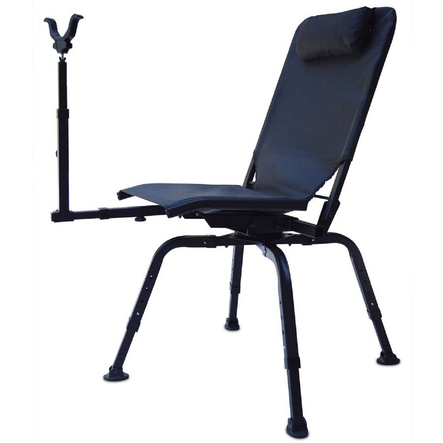 Benchmaster Perfect Shot Shooting Chair