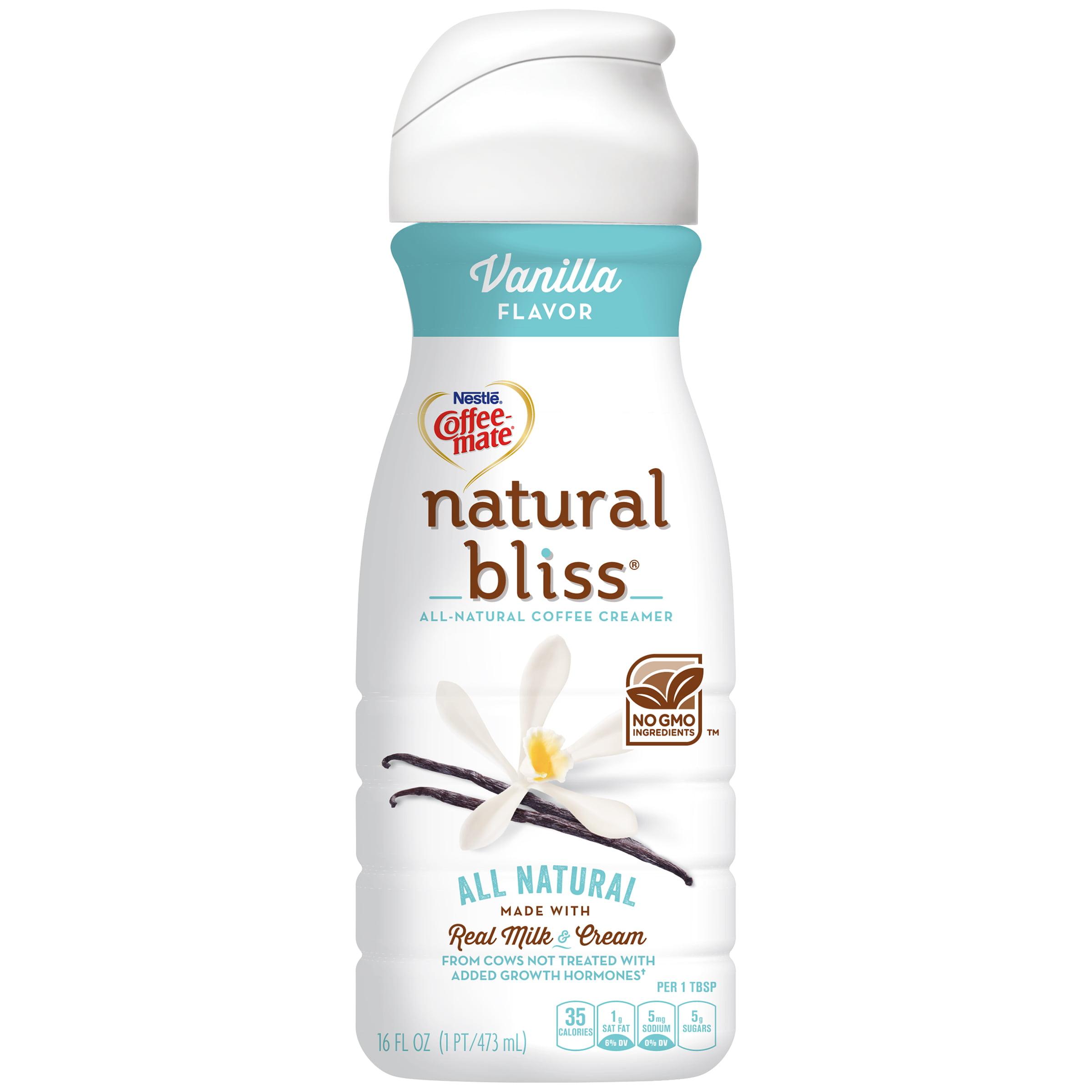 Best Vanilla Coffee Creamer
