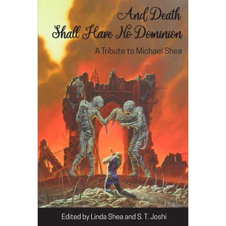 And Death Shall Have No Dominion : A Tribute to Michael
